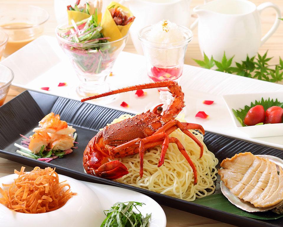 皇家(ロイヤル)冷麺