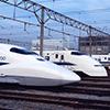 東海道新幹線チケットセット