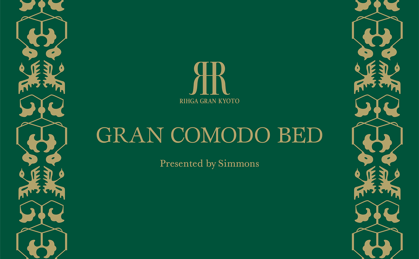 GRAN COMODO BED