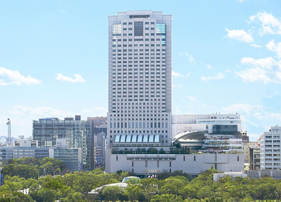 リーガロイヤルホテル広島 バス旅行 立ち寄りランチ・ディナーのご案内