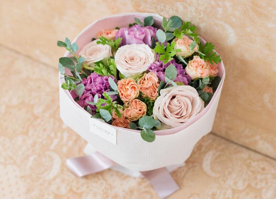 花束 イメージ