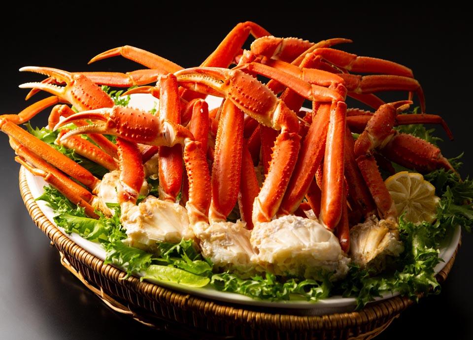 蟹 イメージ