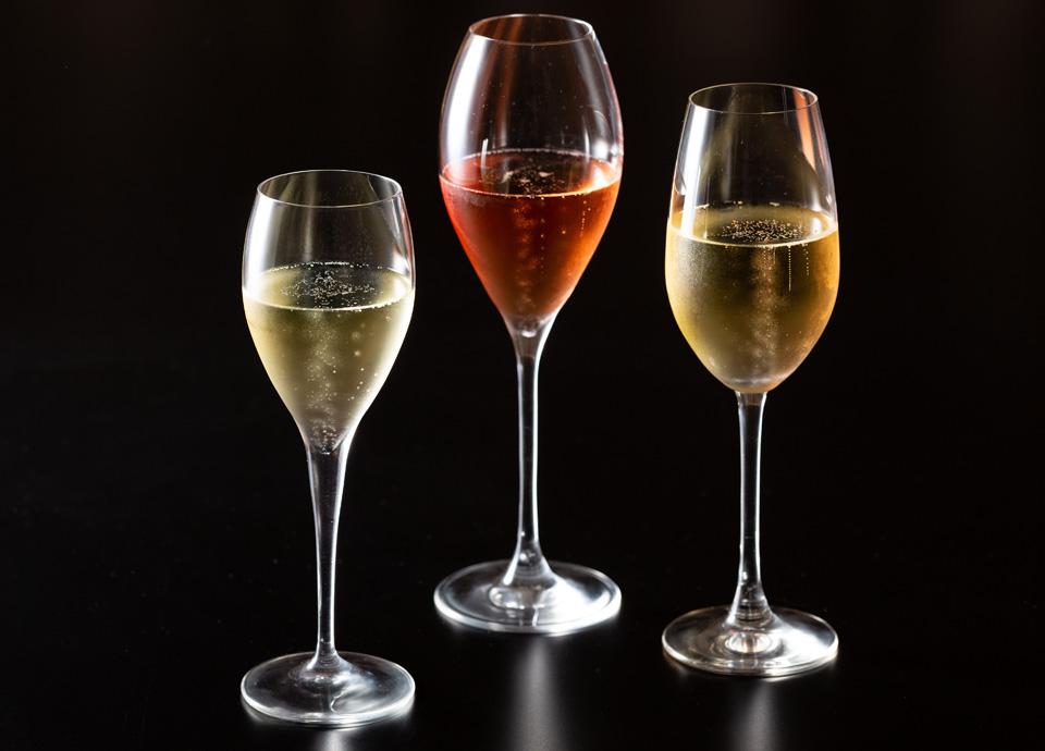 スパークリングワインイメージ