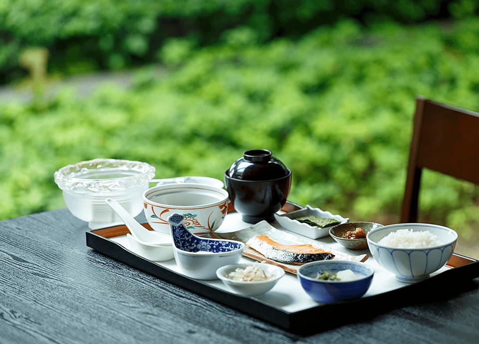 日本料理なにわ