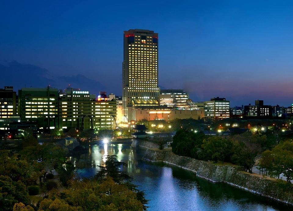 【シンプルステイプラン】立地抜群 広島バスセンター隣接&平和記念公園まで徒歩5分。全室無線LAN対応。