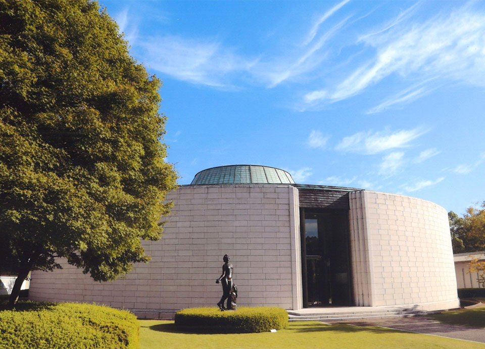 ひろしま美術館(写真提供:広島県)