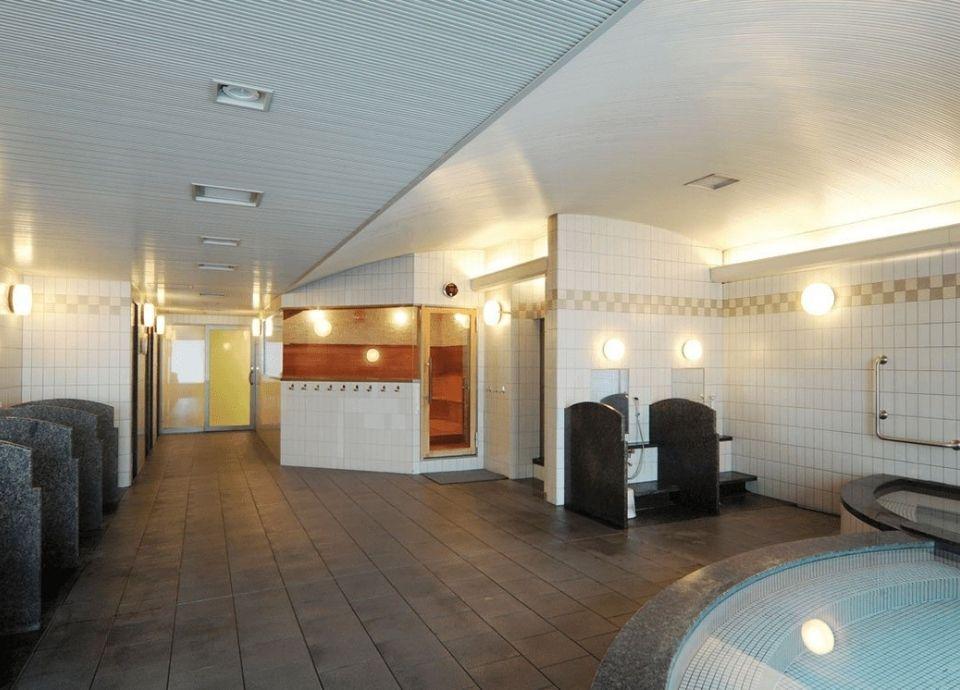 ヘルスクラブ内大浴場