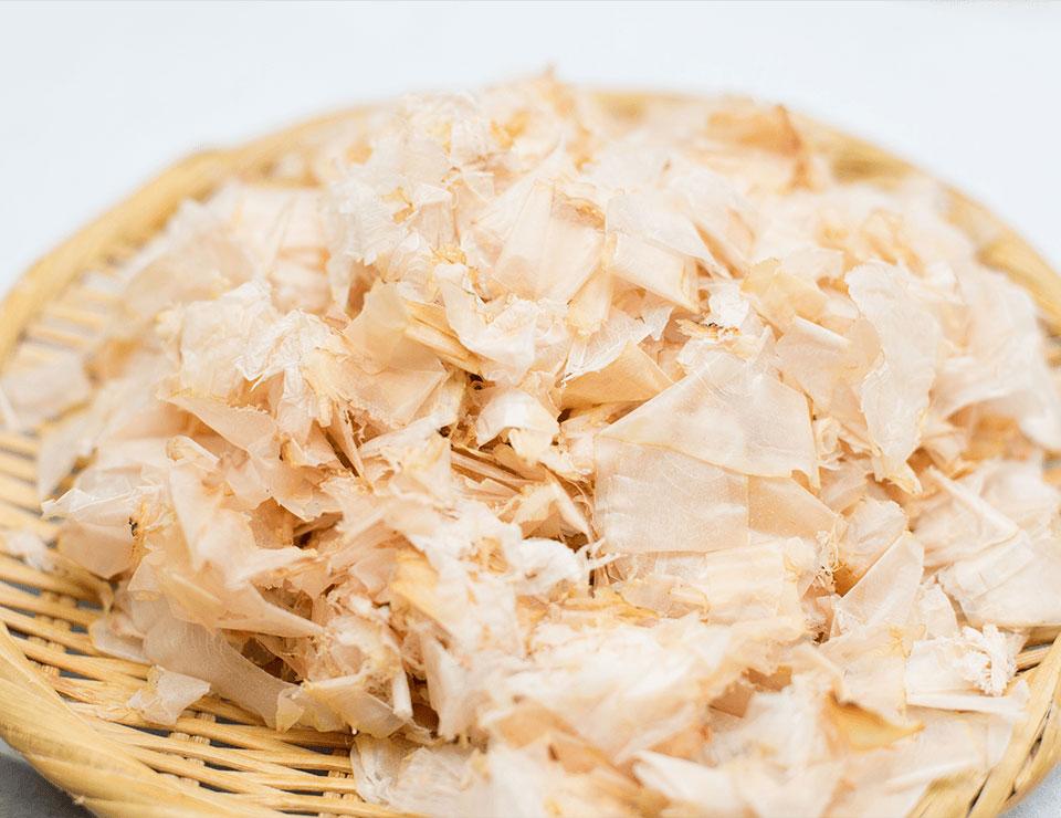 出汁が織りなす日本のおもてなし