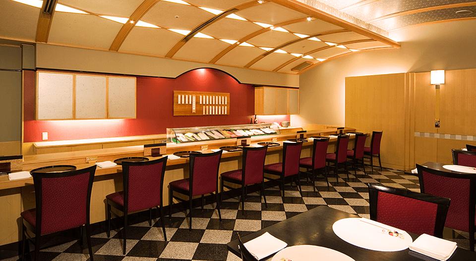 寿司・割烹 酒仙