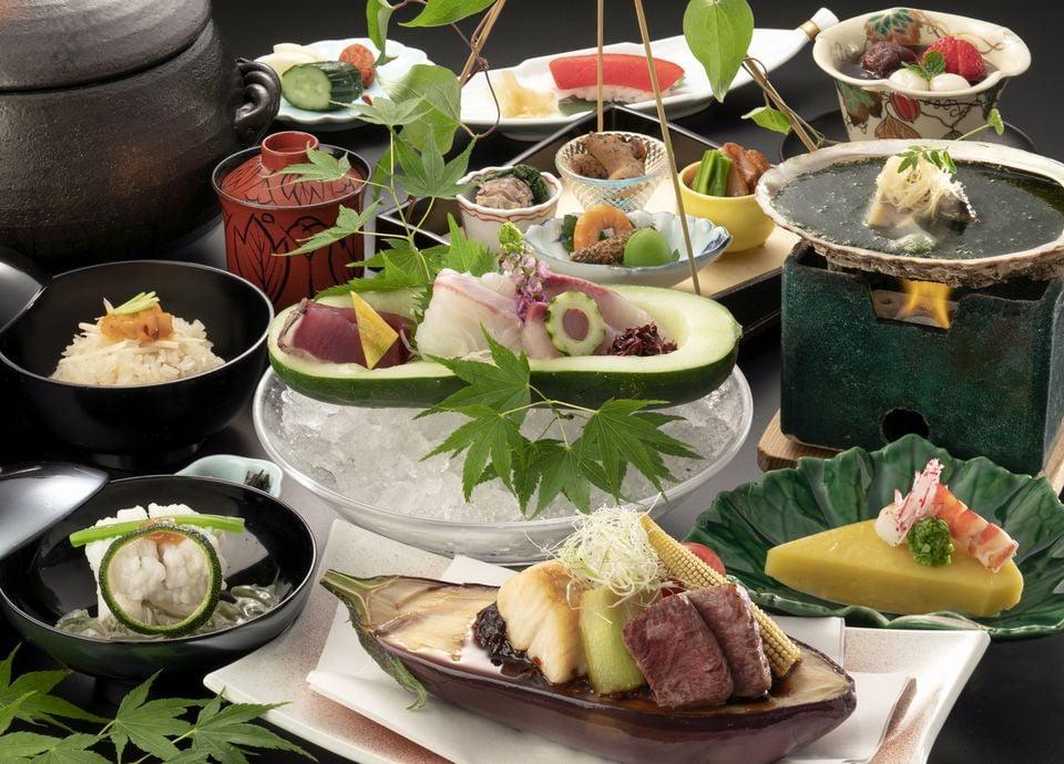 ¥15,000コース 料理イメージ