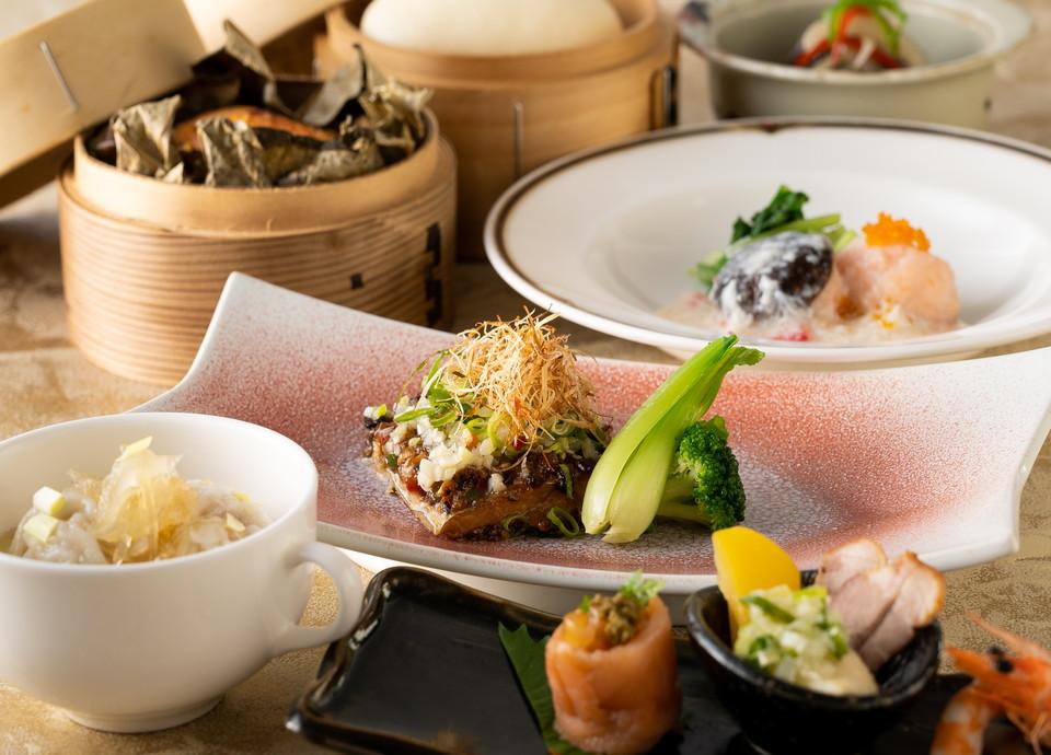 中国料理 龍鳳・ランチイメージ