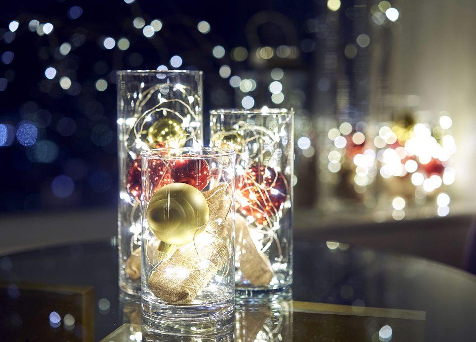 Winter Illumination Plan<br>~プレクリスマスステイ~