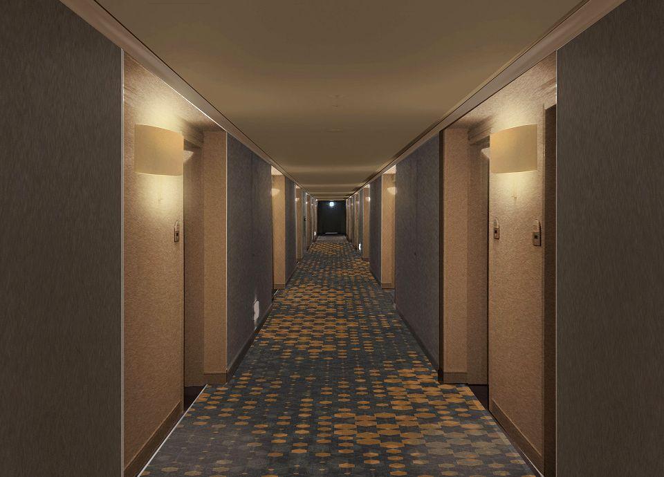 廊下イメージ リニューアルフロア