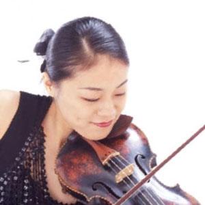 黒田 かなで(ヴァイオリン)