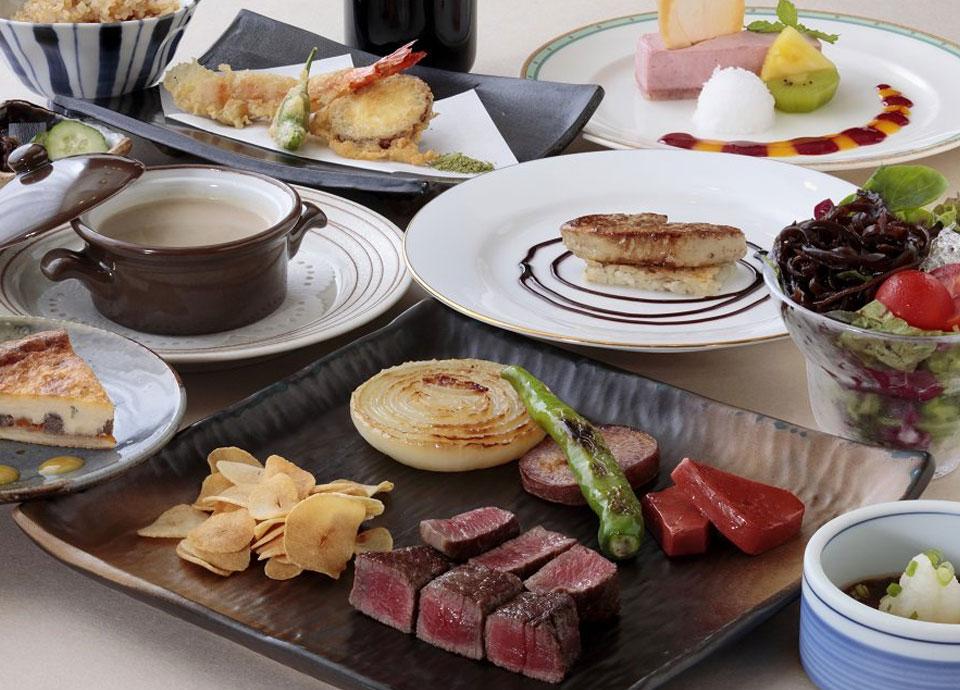 【開業50周年記念】サンキューランチ・ディナー
