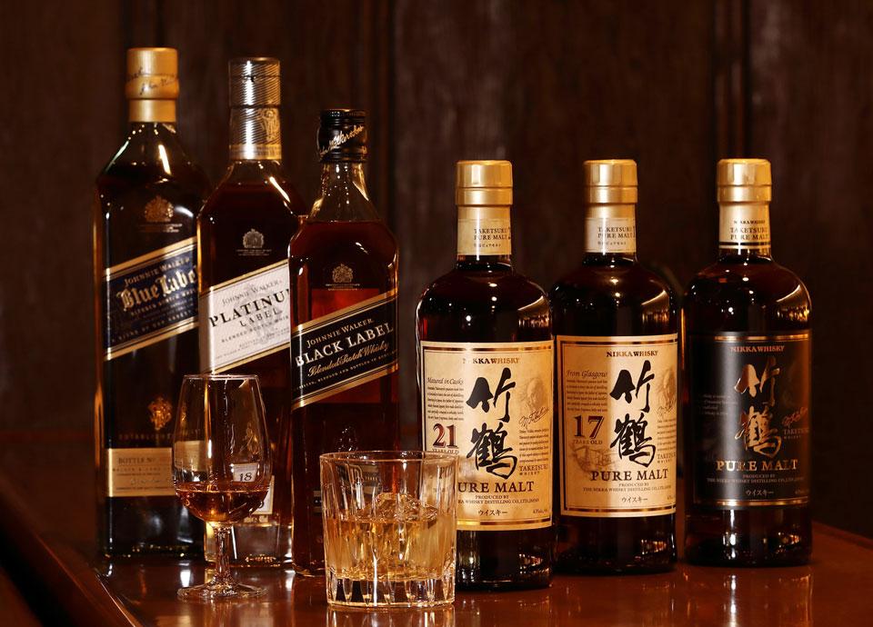 【数量限定】ウイスキー3種 飲みくらべ