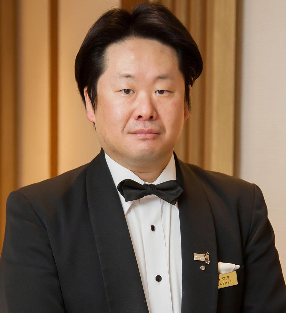 マネジャー 佐々木 元