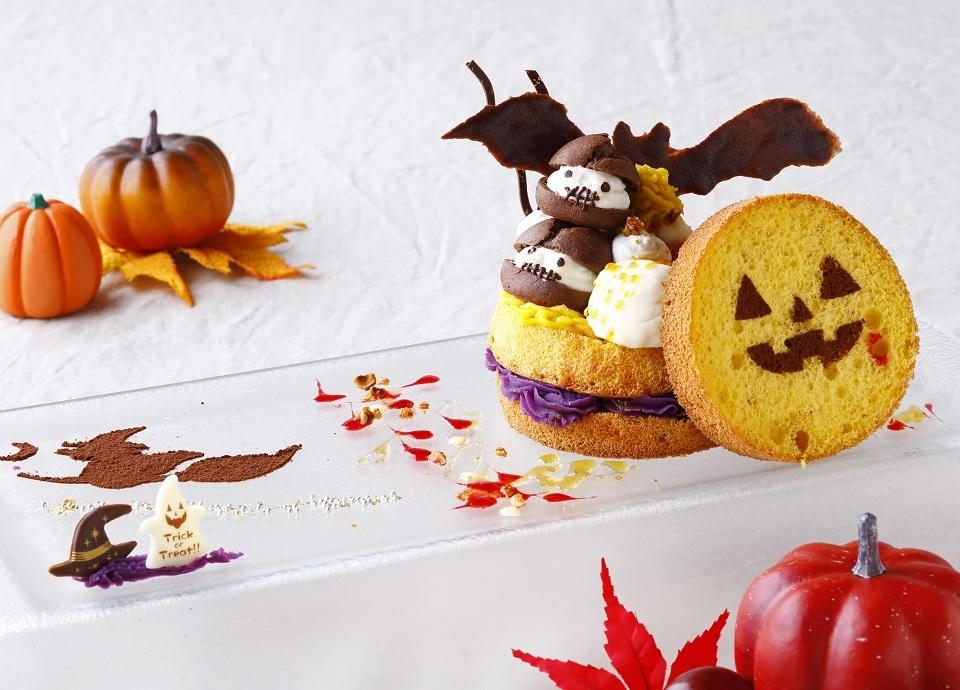 おばけかぼちゃのパーリーナイト