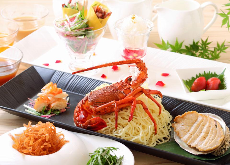 暑い夏に食べたい中華麺