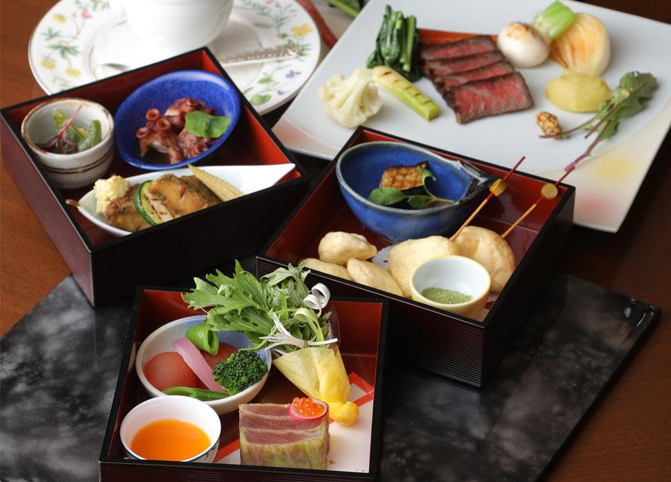 【1日10食限定】ふれんち弁当