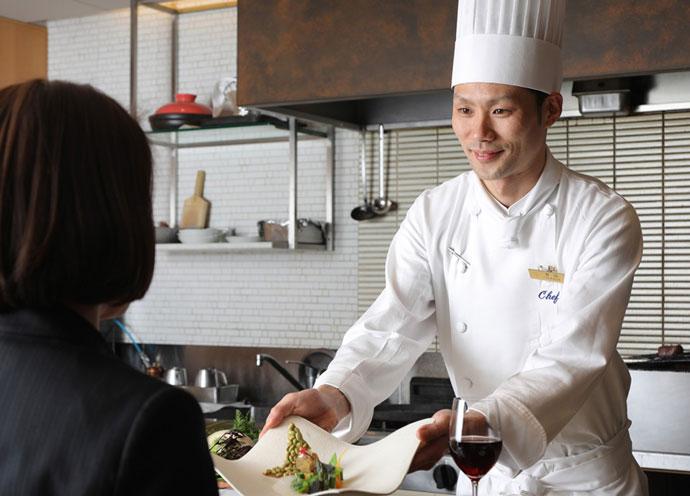 料理教室 イメージ
