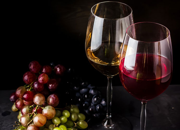 ワインを愉しむ会