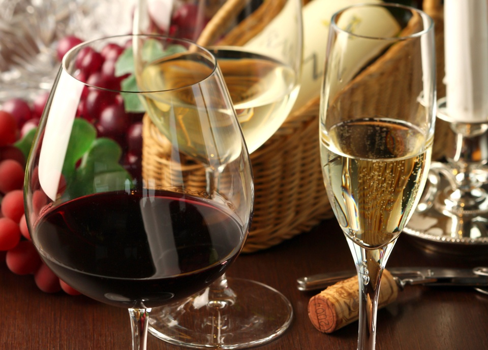 【平日限定】 jouir de vins ~ワインを楽しもう!