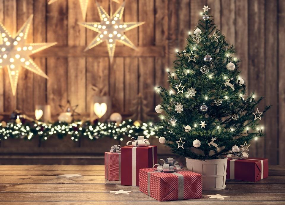 【室数限定】ラグジュアリークリスマスステイ~食事なし~
