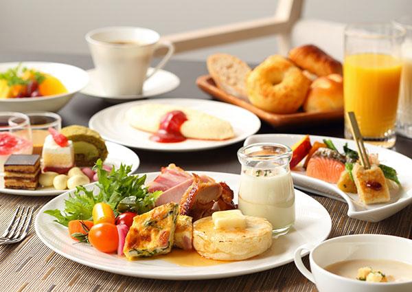 【17:00 in 】お日にち限定シングルユースプラン ~和洋ビュッフェ朝食付~
