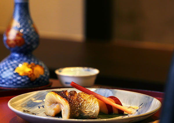 【一期一会のおもてなし】老舗の銘店「京料理 たん熊北店」で味わう会席夕食付プラン