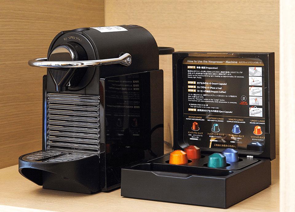 贅沢なコーヒータイム 薫り高いコーヒーが愉しめます