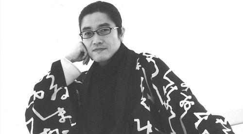 服飾デザイナー・プロデューサー 若林 剛之