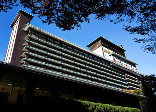 提携ホテル リーガロイヤル会員様には、提携ホテルでも特典をご用意しています。