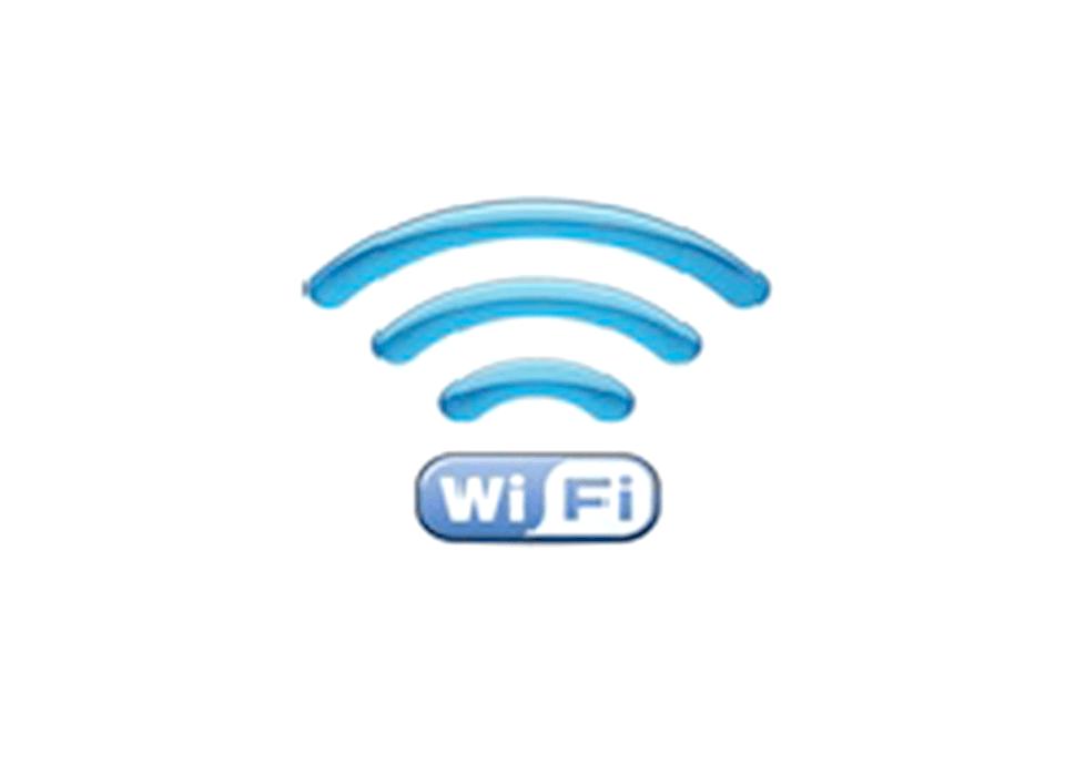インターネット 全室に無料の回線ご用意<br>(Wi-Fi/有線LAN)