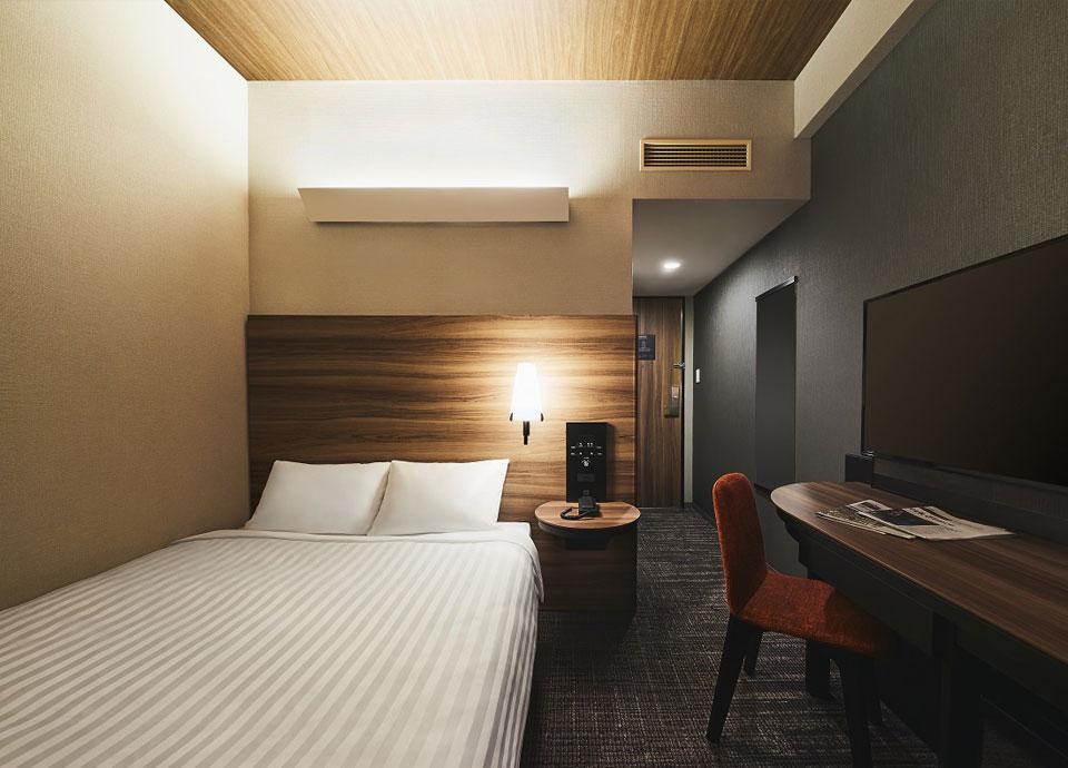 セミダブル カップルプラン ベッド幅140cm