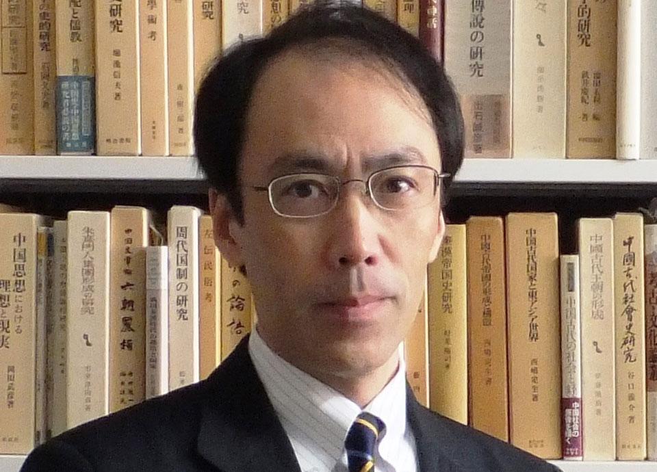 湯浅邦弘 教養講座「学び直す中国の古典」