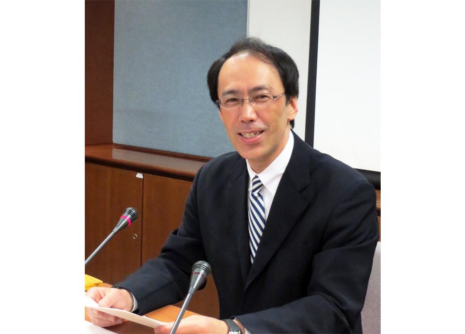 大阪大学大学院教授 湯浅 邦弘