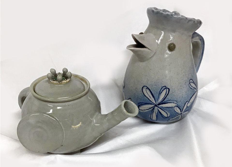 陶芸 イメージ