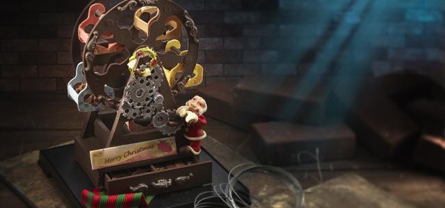 レクラのクリスマス