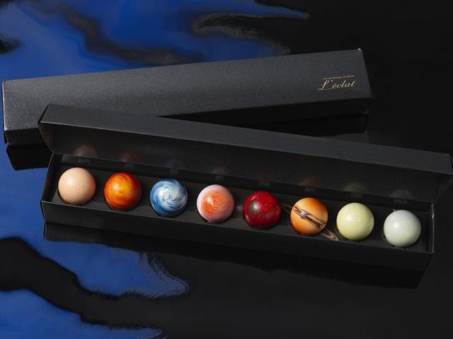 L'eclat 『惑星ショコラ 惑星の輝き』