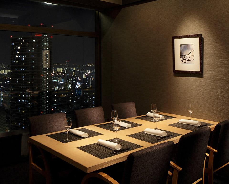 テーブル個室4~6名様