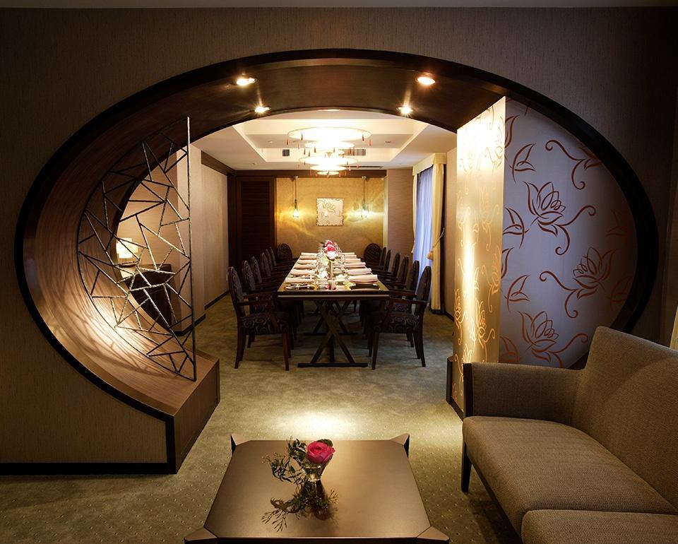 特別個室「黄河」4~12名様