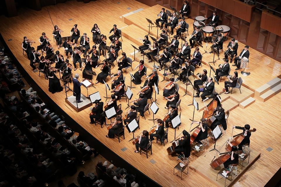 大阪交響楽団