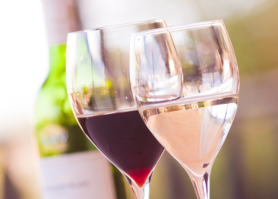 春のワインフェア