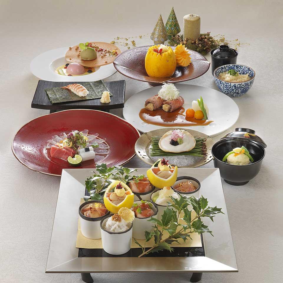 日本料理なかのしま