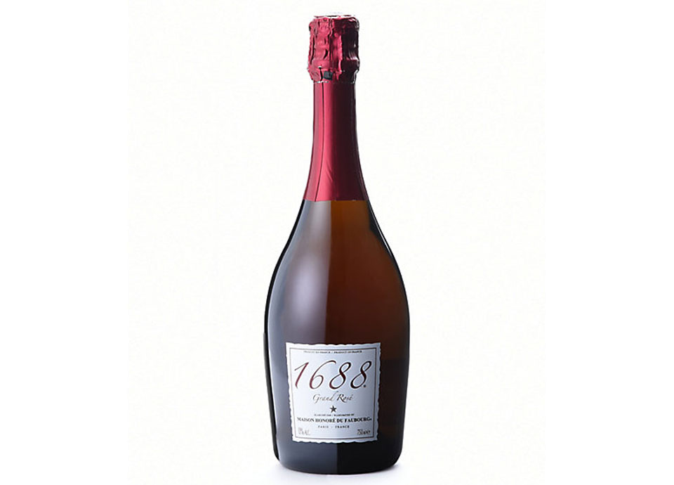 1688 Grand Rose 1688 グラン ロゼ