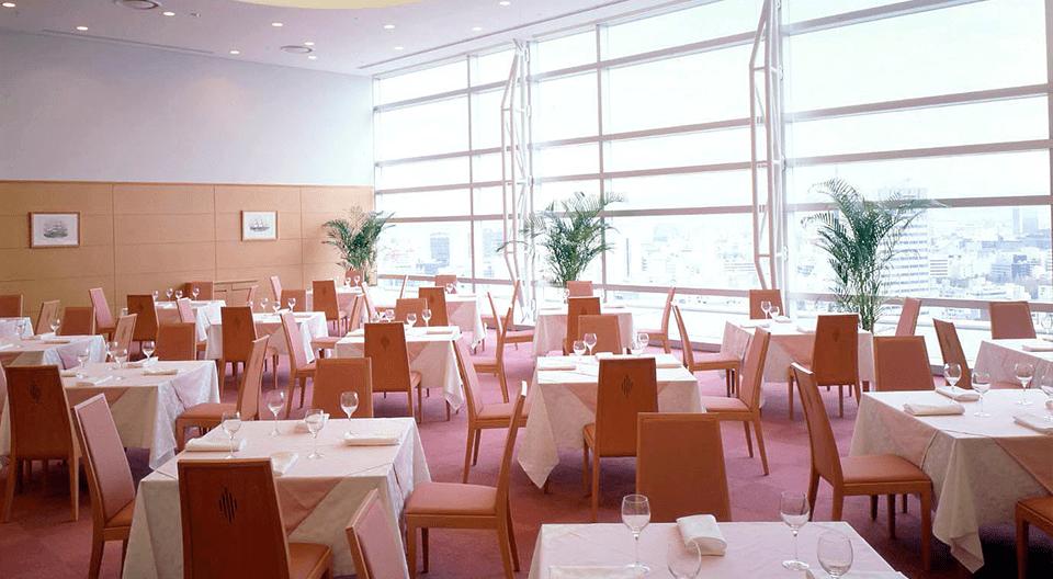 レストラン グラントック