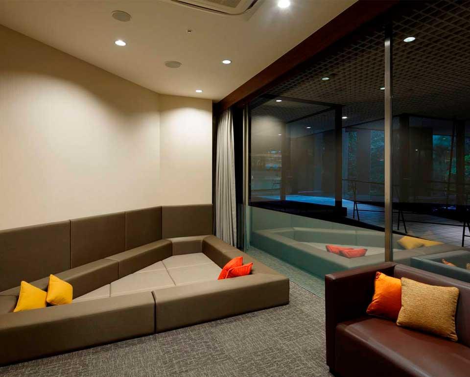リーガロイヤルホテル(大阪)のレストラン 個室・キッズルーム