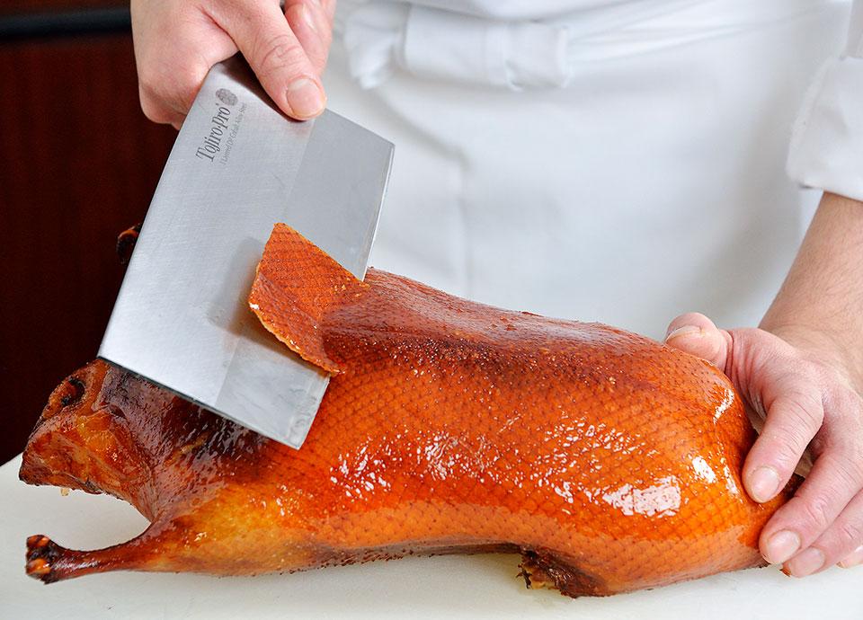 中国料理 皇家龍鳳のディナー「余 偉民のおすすめコース」