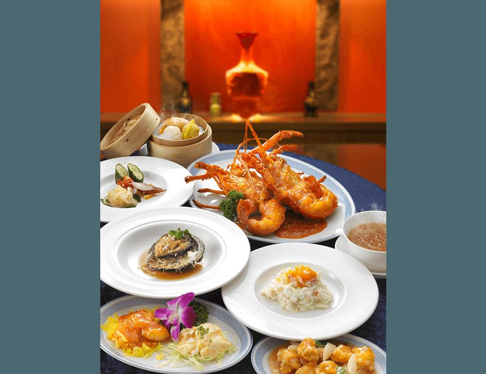 まごうことなき至高の本格中国料理